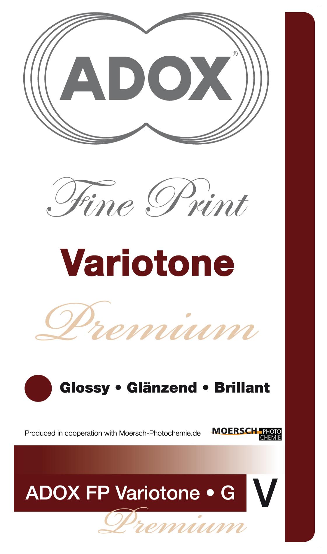 Fine Print Variotone Glossy_