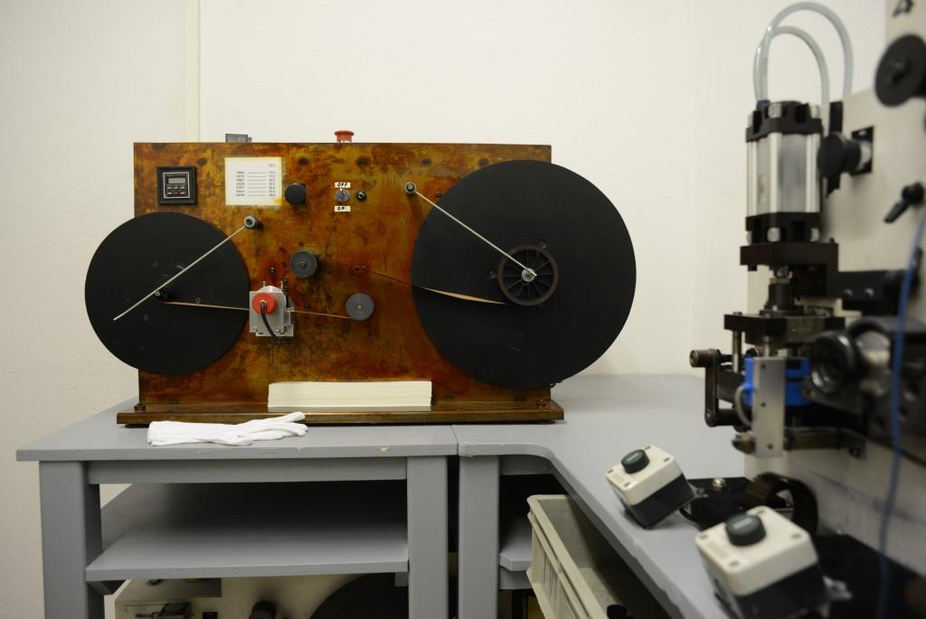 Meterwaren_Spulmaschine