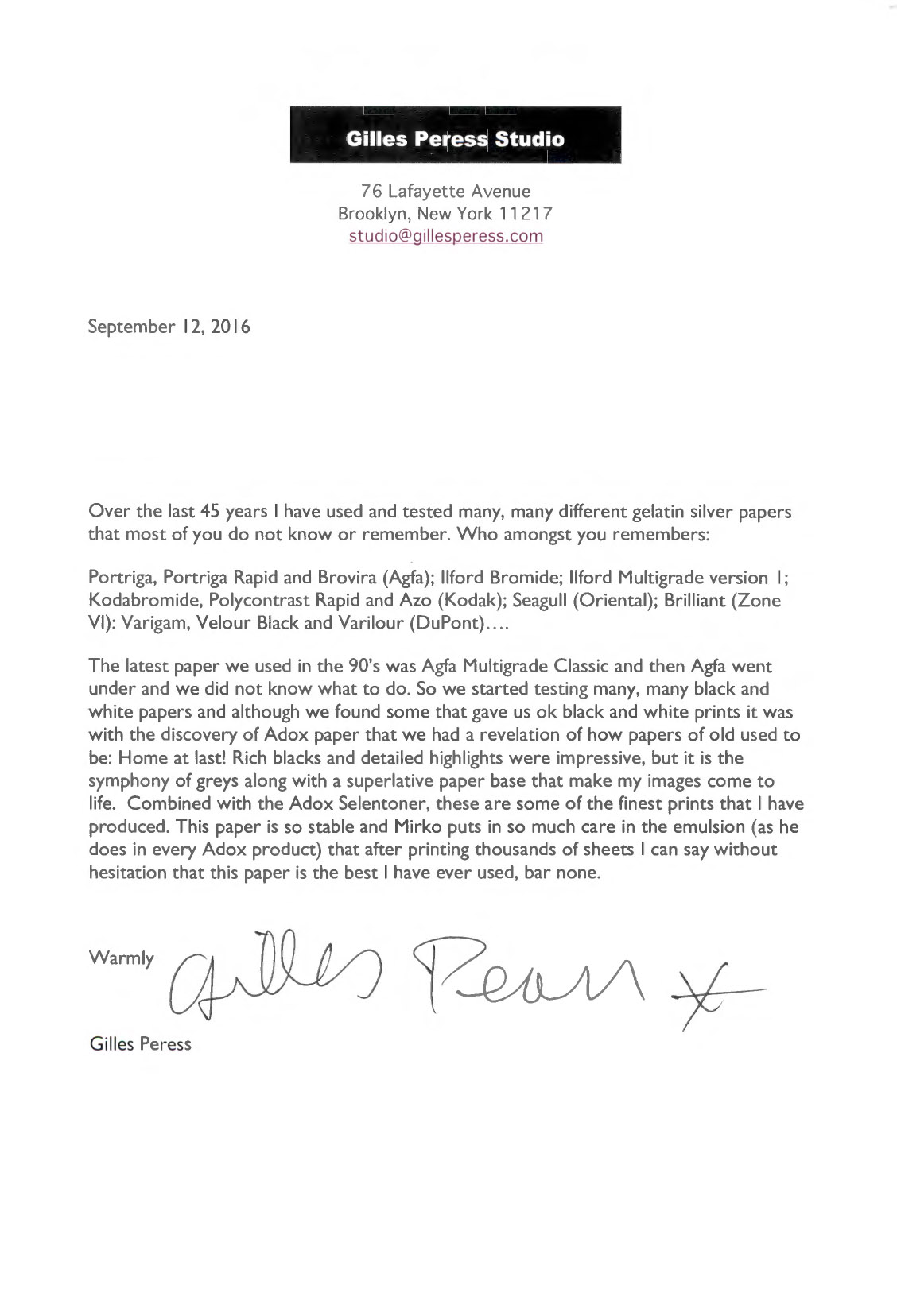 Gilles_Peress_Letter